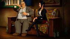 Broken Sword 5 – The Serpent's Curse Screenshot 8