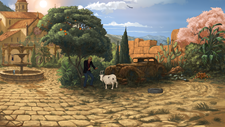 Broken Sword 5 – The Serpent's Curse Screenshot 5