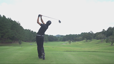 Tani Masaki's Golfercise Screenshot 3