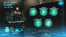 Tani Masaki's Golfercise Screenshot 4