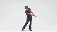 Tani Masaki's Golfercise Screenshot 1