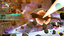 RiftStar Raiders Screenshot 4