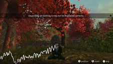 """ZAZEN"", zen meditation game Screenshot 2"
