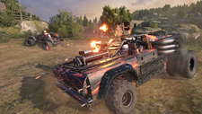 Crossout Screenshot 2