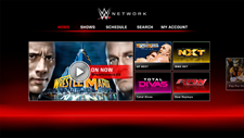WWE Network Screenshot 2