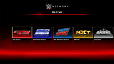 WWE Network Screenshot 3