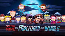 South Park: The Fractured but Whole Screenshot 6