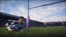 Rugby League Live 3 Screenshot 8