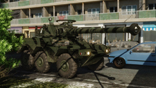 Armored Warfare Screenshot 8