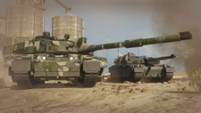 Armored Warfare Screenshot 7