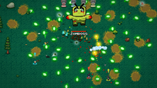 Zombie Party Screenshot 1