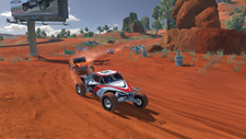 Baja: Edge of Control HD Screenshot 2
