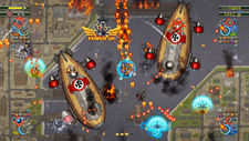 Aces of the Luftwaffe - Squadron Screenshot 2