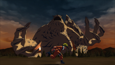 Naruto: Ultimate Ninja Storm Screenshot 1