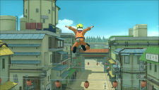 Naruto: Ultimate Ninja Storm Screenshot 4