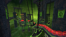 SEUM: Speedrunners from Hell Screenshot 4