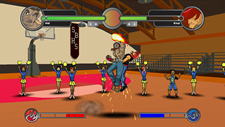 Battle High 2 A+ Screenshot 1