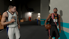 NBA 2K14 Screenshot 8