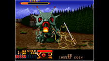 ACA NEOGEO CROSSED SWORDS Screenshot 5