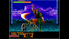 ACA NEOGEO CROSSED SWORDS Screenshot 4