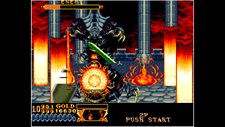 ACA NEOGEO CROSSED SWORDS Screenshot 3