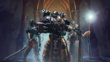 Warhammer 40,000: Inquisitor – Martyr Screenshot 8