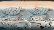 Akuatica: Turtle Racing Screenshot 4