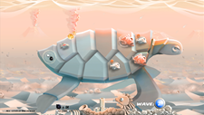 Akuatica: Turtle Racing Screenshot 8