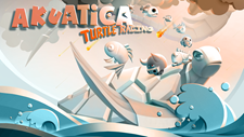 Akuatica: Turtle Racing Screenshot 6