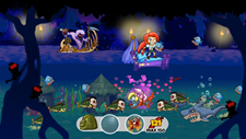 Dynamite Fishing - World Games Screenshot 4