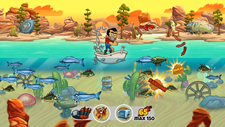 Dynamite Fishing - World Games Screenshot 3