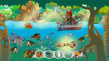 Dynamite Fishing - World Games Screenshot 2