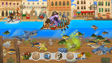 Dynamite Fishing - World Games Screenshot 7