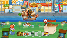 Dynamite Fishing - World Games Screenshot 6