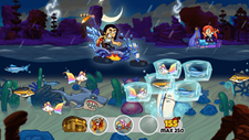 Dynamite Fishing - World Games Screenshot 1