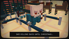 Slayaway Camp: Butcher's Cut Screenshot 4