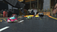 Super Toy Cars Screenshot 7