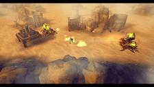 Future War: Reborn Screenshot 2