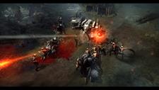 Future War: Reborn Screenshot 4