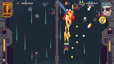 Rival Megagun Screenshot 3
