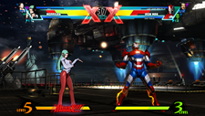 Ultimate Marvel vs. Capcom 3 Screenshot 4