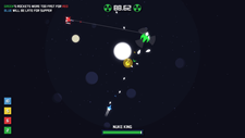 Rocket Wars Screenshot 4