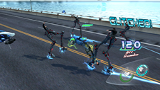 LocoCycle Screenshot 5