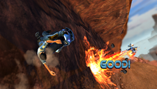 LocoCycle Screenshot 4