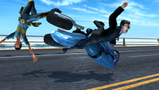 LocoCycle Screenshot 1