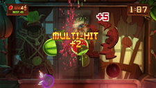 Fruit Ninja Kinect 2 Screenshot 5