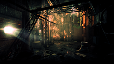Albedo: Eyes from Outer Space Screenshot 8