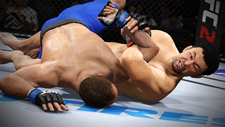EA SPORTS UFC 2 Screenshot 8