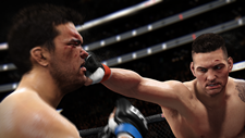 EA SPORTS UFC 2 Screenshot 7