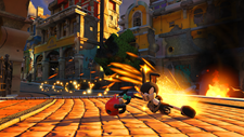 Sonic Forces Screenshot 2
